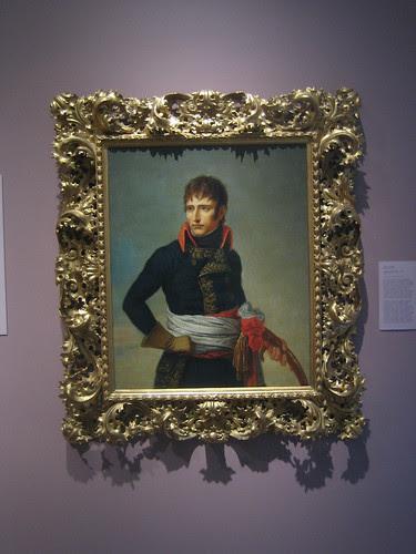 Napoleon Bonaparte, Andrea Appiani _ 1824