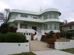 House, Albury