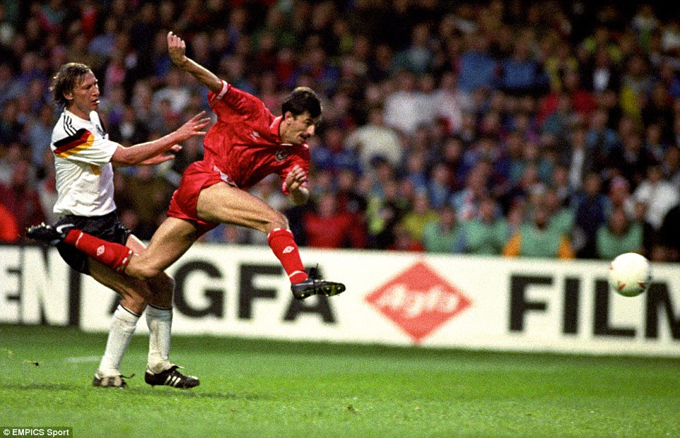 Image result for Ian Rush 1991