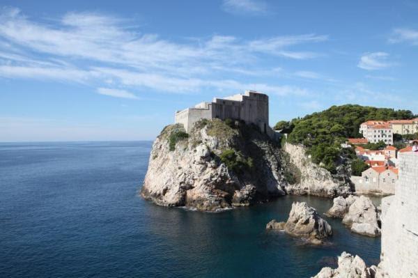 유럽인들이 가장 사랑하는 휴양지 '크로아티아'