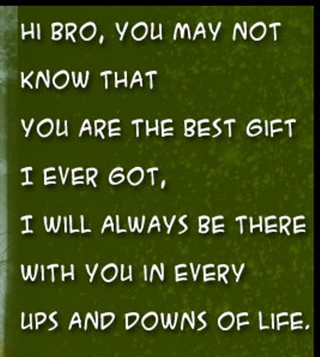 200 Brother Quotes Sibling Quotes For Your Cute Brother Fresh