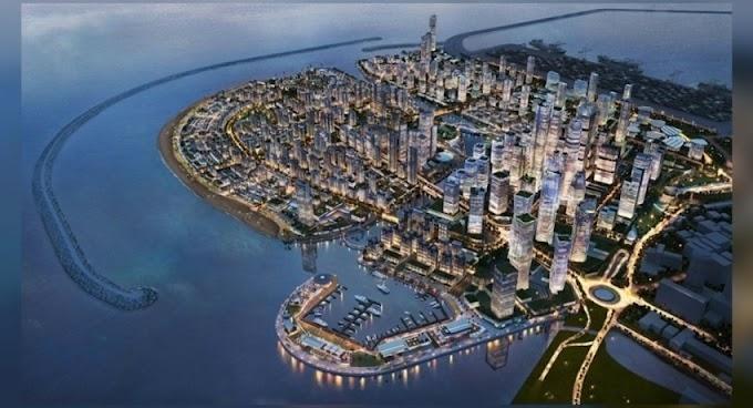 Cabinet nod to incorporate amendments to Port City Bill