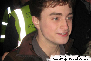 More photos from filming Half-Blood Prince (Lacock)