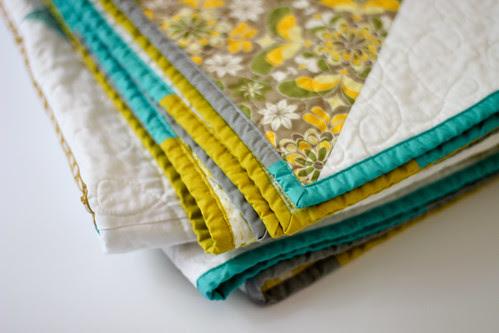 New Quilt by jenib320