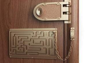 Dự án khóa cửa được mã hóa