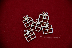 Brush art elements - gifts