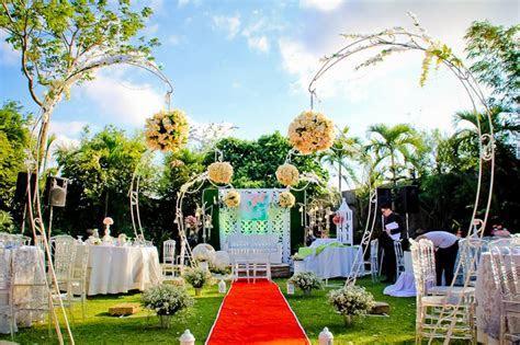 Best wedding events Tagaytay Wedding Cafe ? Primo Venues