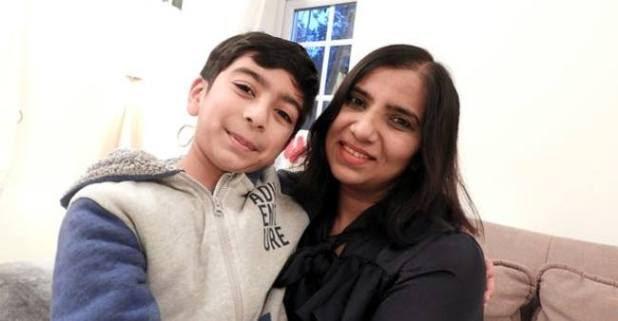 8 YO Indian origin boy ranked 1st with 152 IQ in Britain Mensa IQ Test Is The New Age Einstein
