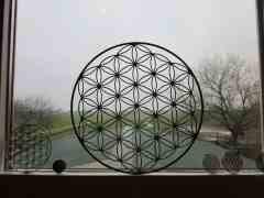Flower of life groot 240x180 2014 Een nieuw begin:  Astrologisch jaarartikel van Manuela van der Knaap
