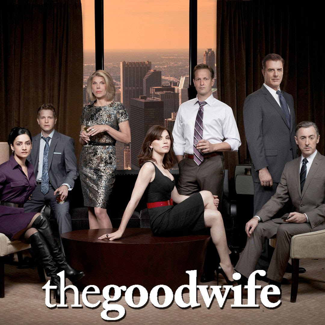 The Good Wife (Season 4)