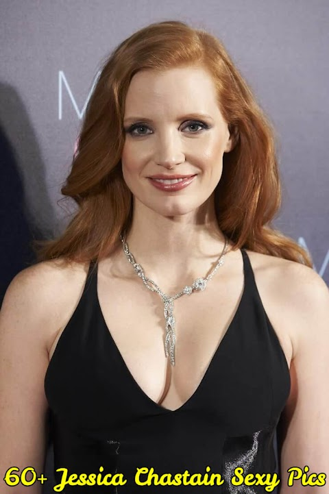 Jessica Chastain Sexy - Hot 12 Pics | Beautiful, Sexiest