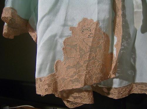 graceful lace