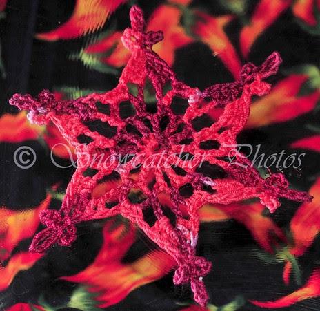 Tabasco Snowflake