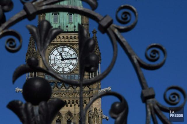 Un sondage CROP-La Presse indique que 20 %... (PHOTOSEAN KILPATRICK, ARCHIVES LA PRESSE CANADIENNE)