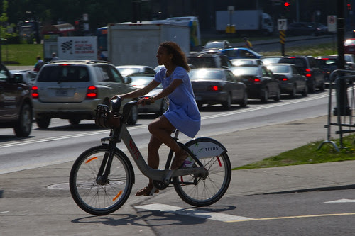 Montreal Cycle Chic 002