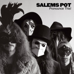 Salem's Pot - Pronounce This! Album Cover