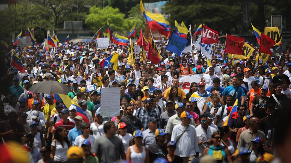 Venezuela in crisis: How did the country get here?