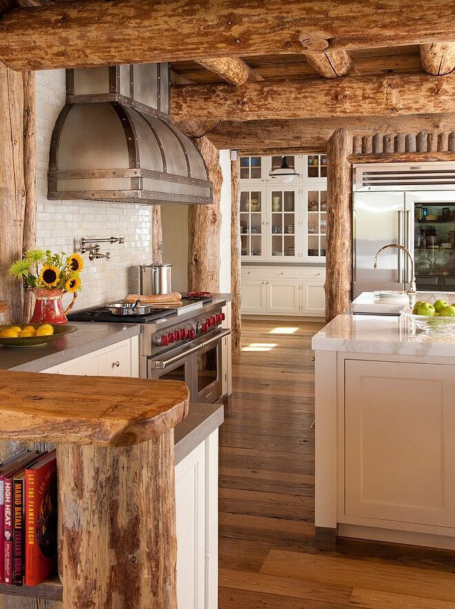 22 Best Examples Of Rustic Home Decor | MostBeautifulThings
