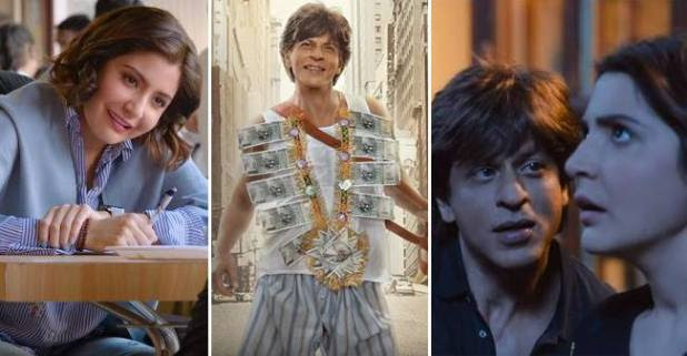 Zero Trailer: SRK Starrer Is A roller Coaster Of Emotions We Just Can't Wait To Watch