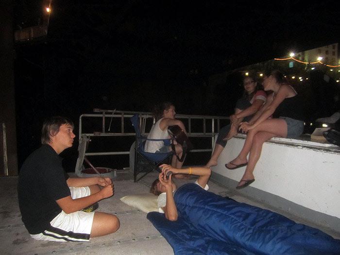 Summer Cruise 201125