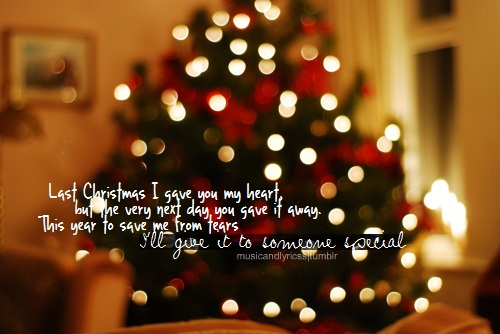 Tumblr Quotes Christmas Pelfusioncom