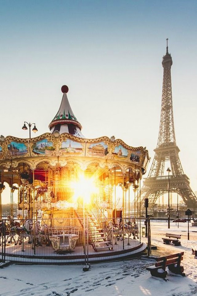 paris bazar france winter time dreamy wallpaper background iphone sunset wonderful blog post fashion blogger turn it inside out belgium