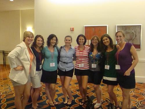 DC Bloggers at HLS