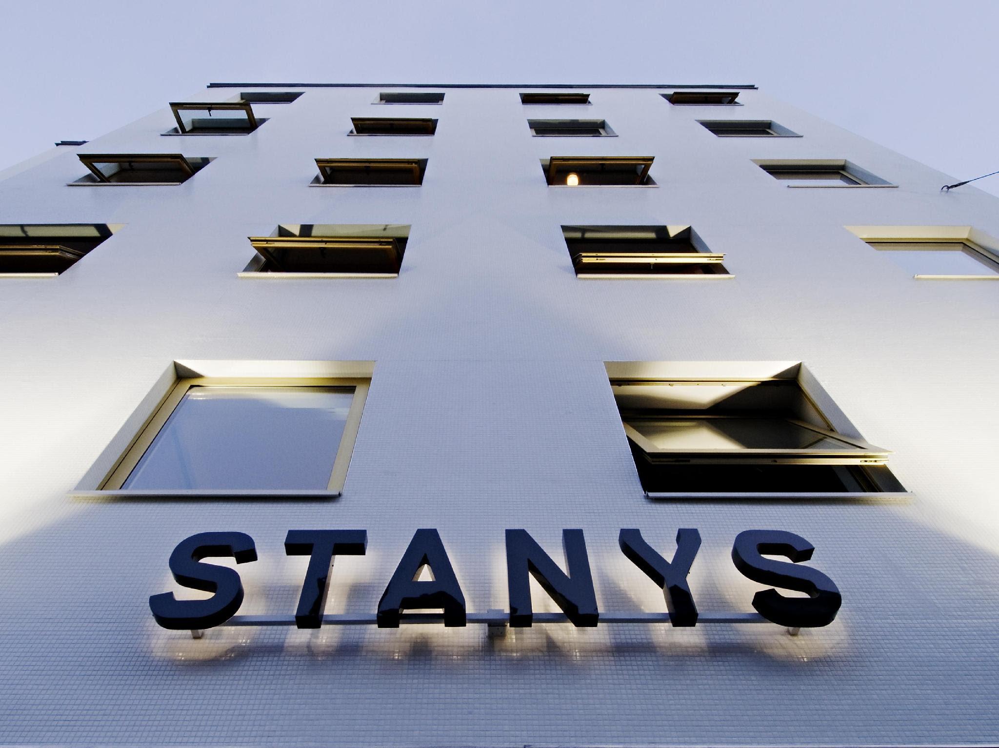 Price Stanys - Das Apartmenthotel