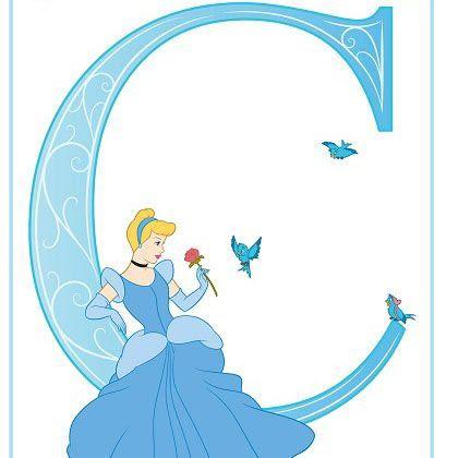 1000+ ideas about Disney Alphabet on Pinterest | Letter fonts ...