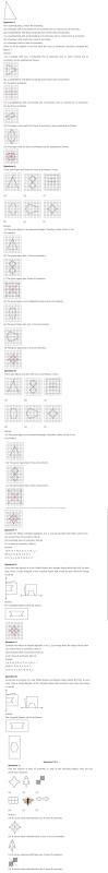 CBSE NCERT Class VI (6th) | Mathematics,Symmetry,  CBSE NCERT Solved Question Answer, CBSE NCERT Book Solutions for Class 6.