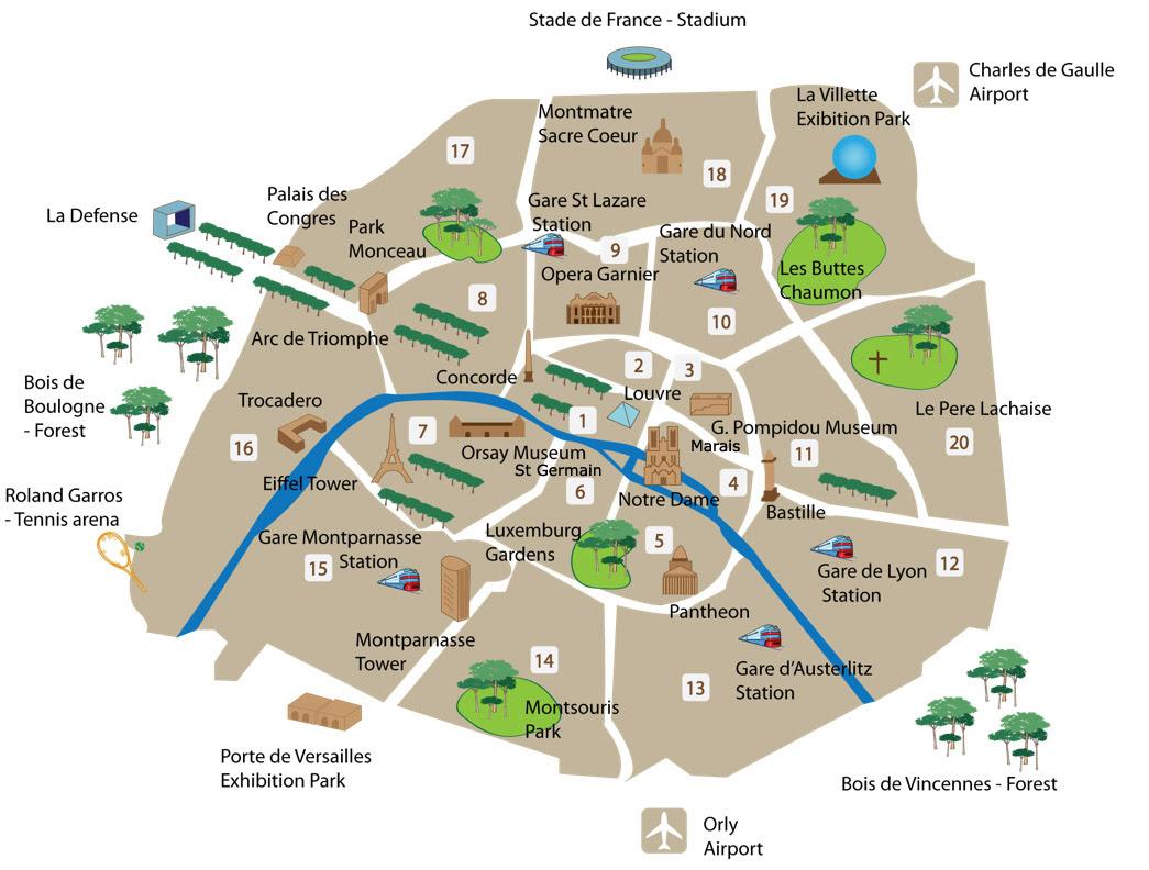 bécs térkép kerületek Bécs Térkép Kerületek | Térkép