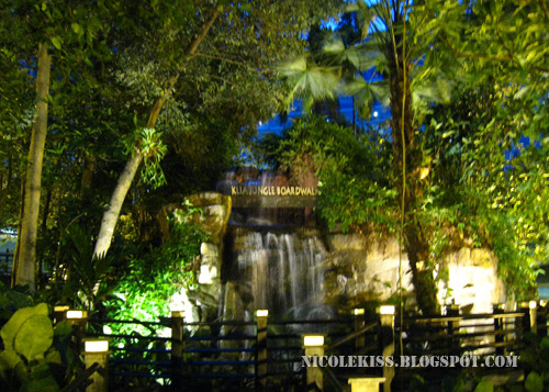 klia rainforest