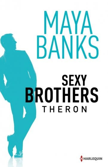 Couverture Sexy brothers, tome 2 : Theron