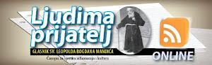 Glasnik Sv. Leopolda Mandića