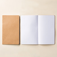 Large Kraft Grid Journal