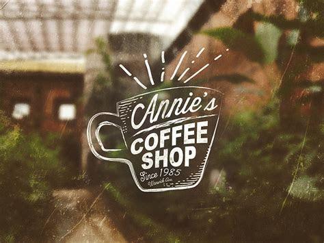 coffee shop logo badge arsh coffee shop logo shop