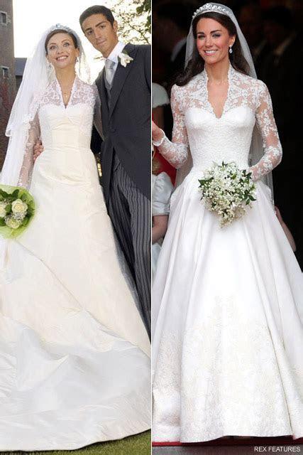 Was Kate Middleton inspired by Belgian royal wedding dress?