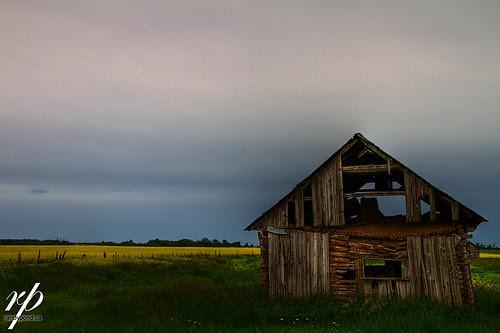 ~ 197/365 Prairie Sky ~