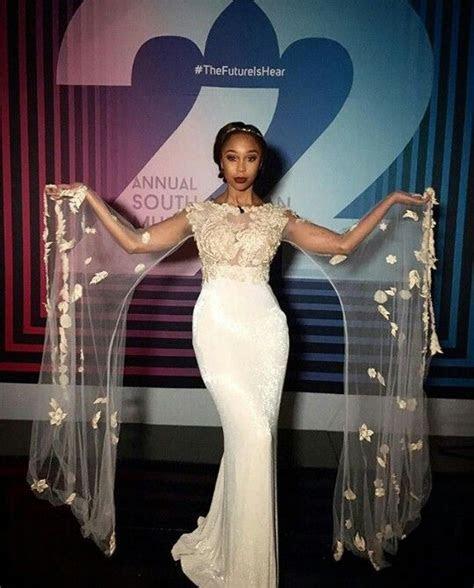 Minnie Dlamini   SA`s Finest   Formal dresses, Formal
