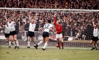 A História das Copas - 1966