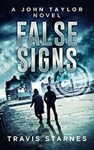 False Signs by Travis Starnes