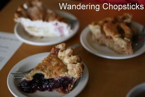 19 Random Order Coffeehouse and Bakery - Portland - Oregon 9
