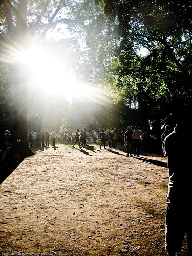 July11- Queens Park - Afrofest