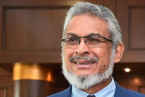 Sokongan 49%: Kerajaan perlu sedikit masa tunai janji - Khalid