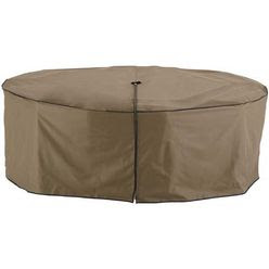 Buy Garden Oasis Round Furniture Cover* - C-00029-0 from MyGofer.