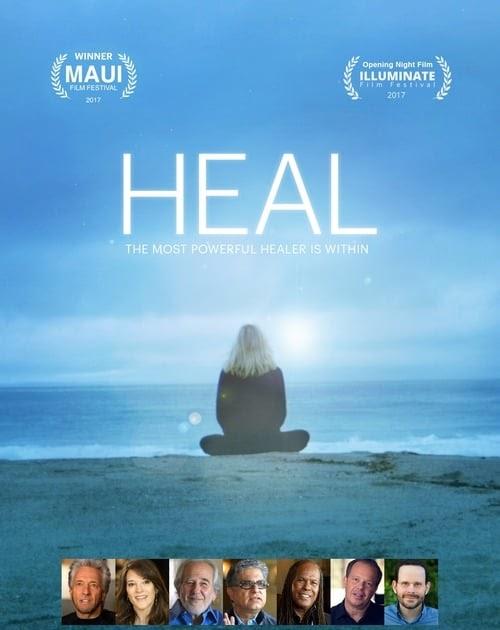 Ver El Heal 2017 Película Completa Latino