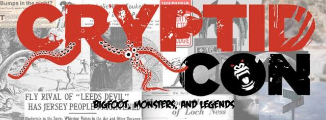Image result for cryptid con