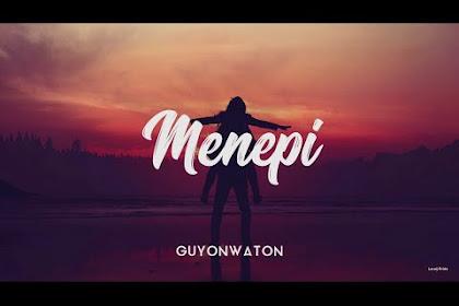 Chord Menepi - Ngatmombilong Cover GuyonWaton