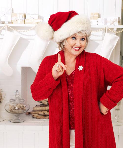Paula Dean Christmas Cookie Re Ipe / Review of Paula Deen ...
