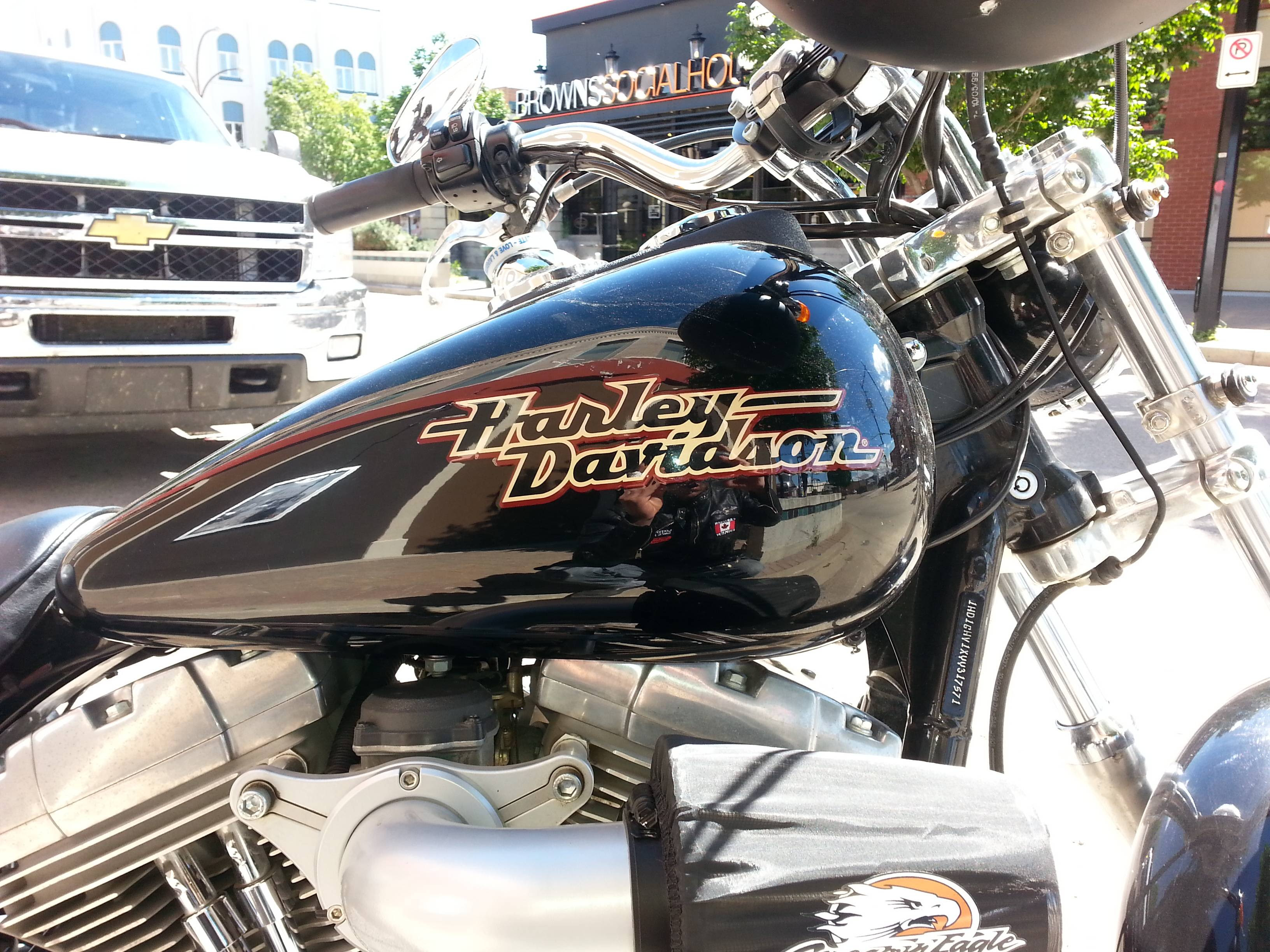 Harley Tank Stickers Why You Should Not Go To Harley Tank - Stickers for motorcycles harley davidsonsharley davidson tank decals stickers graphics johannesburg
